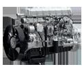 CA6DM2发动机