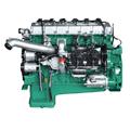 CA6SN发动机