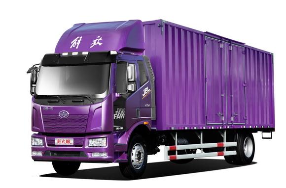 大礼包相送 | 2018款解放J6L载货车正式投放,上海铭信解放4S店同时接受预