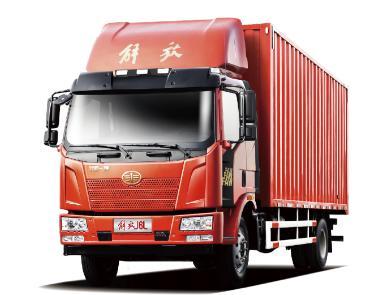 J6L 7.7米载货车 4X2质慧版(国五)